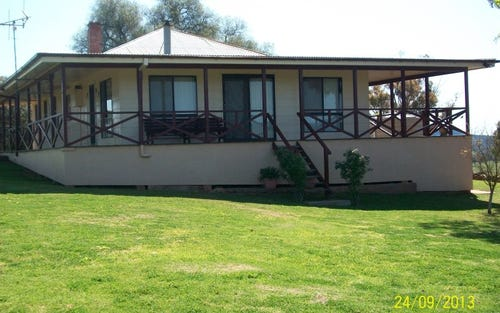 22 Lowrie Drive, Wellington NSW 2820