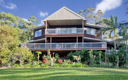 139 Johnsons Road, Sandy Beach NSW 2456