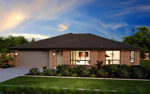 Lot 115 Glenview Park Estate, Wauchope NSW 2446