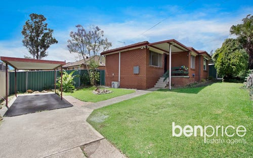 Address available on request, Shalvey NSW 2770
