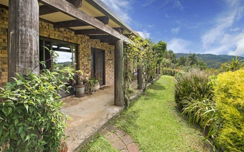90 Rodgers Road East, Megan, Dorrigo NSW 2453