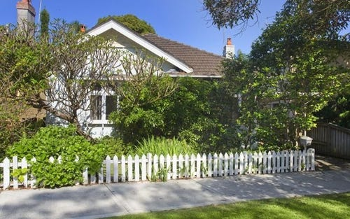 78 Balfour Road, Bellevue Hill NSW