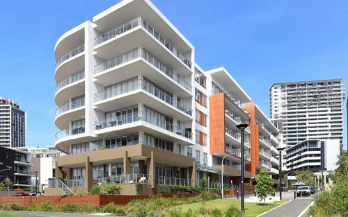 609/3 Timbrol Ave, Rhodes NSW