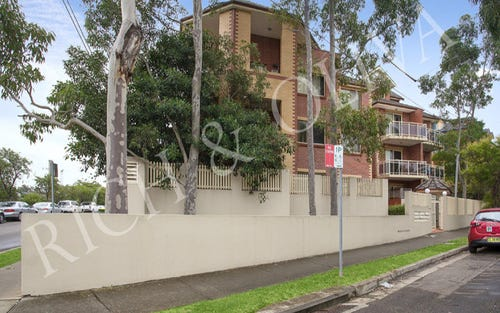 2/41 Railway Crescent, Burwood NSW