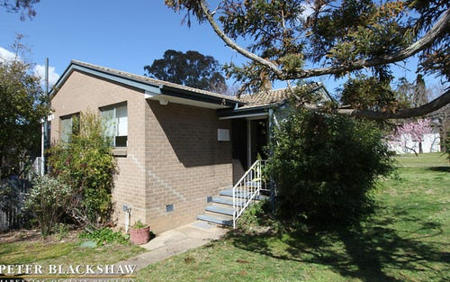 5 Shiers Place, Scullin ACT