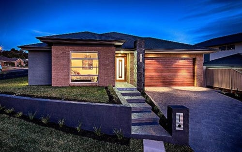 1 Diamond Close, Kelso NSW