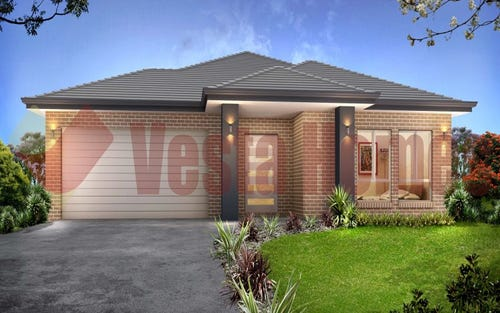 Lot 8047 Spitzer Street, Gregory Hills NSW 2557