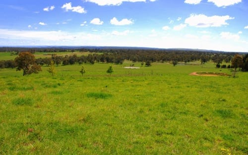 Lot 22 Richards Lane, Joadja NSW 2575