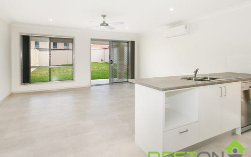 116 Holdsworth Drive, Mount Annan NSW 2567