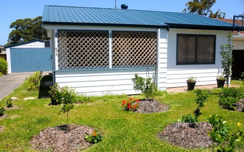 24 Ridgelands Drive, Sanctuary Point NSW 2540