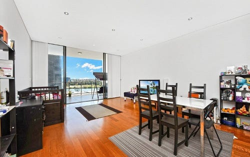 Level 8/42 Shoreline Drive, Rhodes NSW 2138
