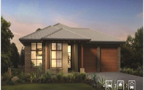 Lot 378 Grose Vale Road, North Richmond NSW 2754