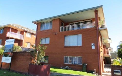 4/12 Matthews St, Wollongong NSW