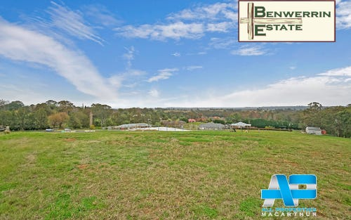 Lot 42, Benwerrin Crescent, Grasmere NSW 2570