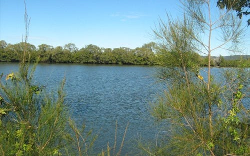 Lot 151 Lewis Lane, Mororo NSW 2469