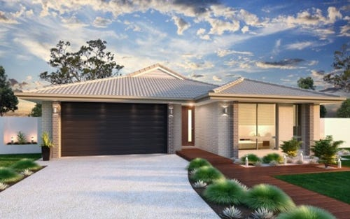 Lot 35 Reginald Drive, Kootingal NSW 2352