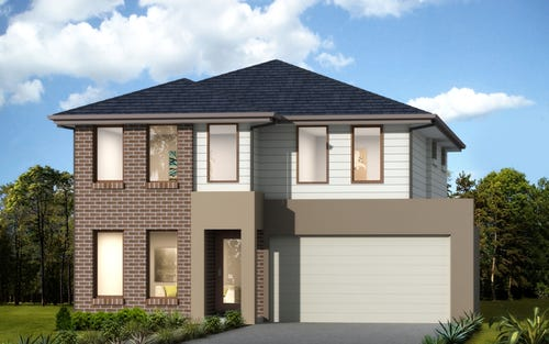 Lot 2655 Northbourne Drive, Marsden Park NSW 2765