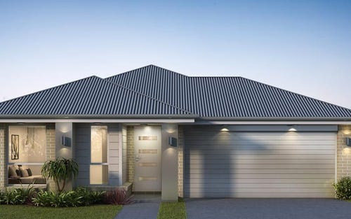 Lot 207 Rynan Avenue, Edmondson Park NSW 2174