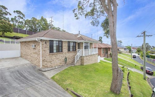 13 Columba Lane, Elermore Vale NSW 2287