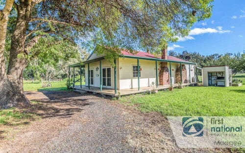 1/ 278 Beryl Road, Gulgong NSW