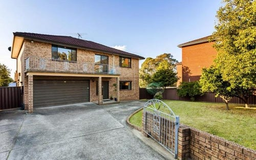 17A St Albans Road, Kingsgrove NSW 2208