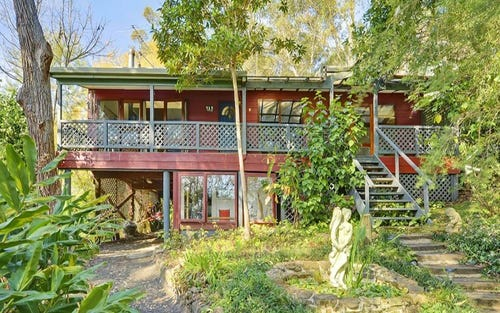 5 Riverview Ave, Dangar Island NSW 2083