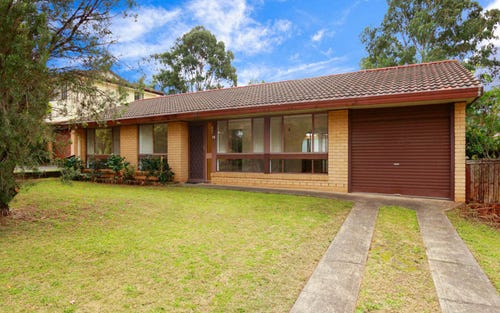 14 Marton Crescent, Kings Langley NSW