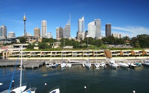 578/6 Cowper Wharf Roadway, Woolloomooloo NSW