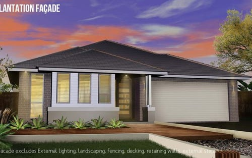 Lot 4012 Golden Whistler Avenue, Aberglasslyn NSW 2320