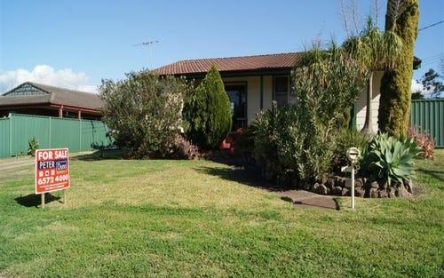 1 Hume Close, Singleton NSW 2330