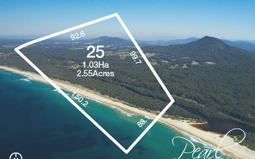 Lot 25, Pearl Circuit, Valla NSW 2448