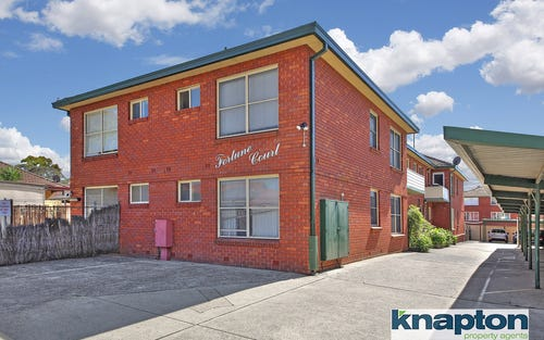 9/132 King Georges Road, Wiley Park NSW