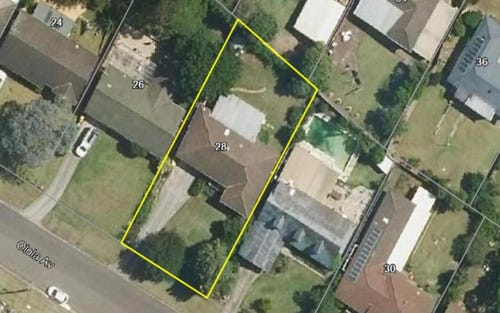 28 Olola avenue, Castle Hill NSW 2154