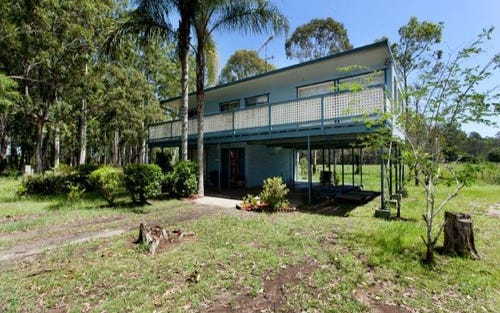 152 Willow Point Road, Failford NSW 2430