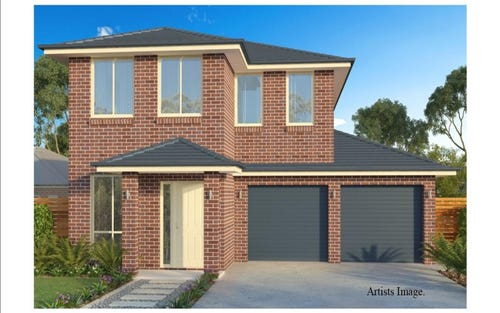 Lot Option 1, Edmondson Park NSW 2174