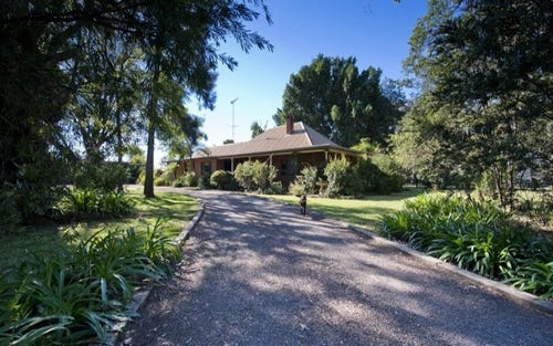 169 Levenstrath Road, Coutts Crossing NSW 2460