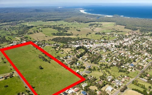 Lot 221 Porters Circuit, Corks Hill, Milton NSW 2538