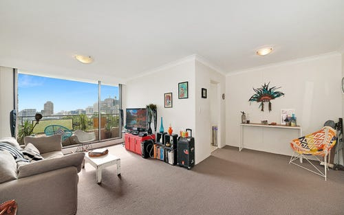 34/29 Paul Street, Bondi Junction NSW