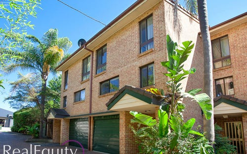 9/4 Ernest Avenue, Chipping Norton NSW