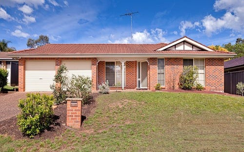 126 Hindmarsh Street, Cranebrook NSW 2749