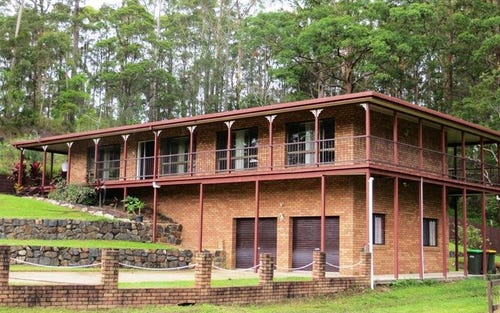 202 Wirrimbi Road, Newee Creek NSW 2447