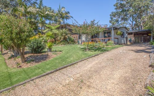 25 Tomakin Place, Tomakin NSW 2537