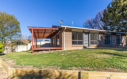 23/23A McKinley Circuit, Calwell ACT 2905