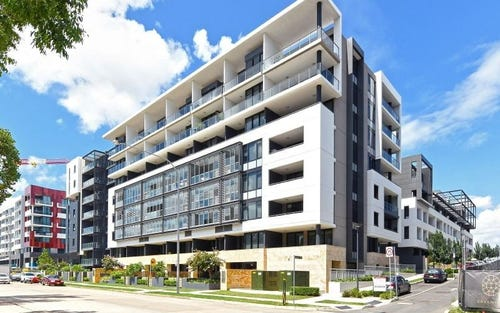 405/1 Half Street, Wentworth Point NSW 2127