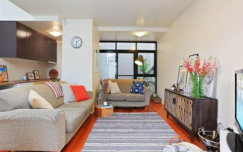 Unit 19/30-32 Bucknell Street, Newtown NSW 2042