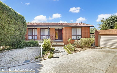 6 Caddy Place, Florey ACT