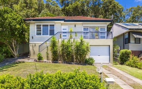41 Claremont Avenue, Adamstown Heights NSW 2289