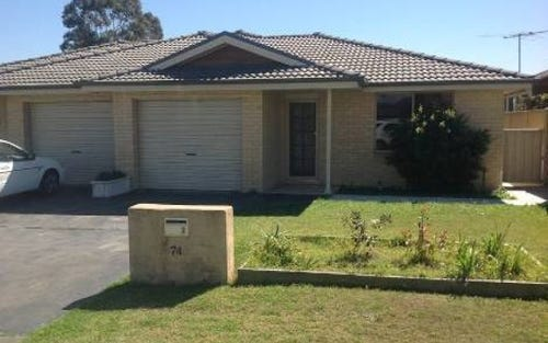 Address available on request, East Branxton NSW 2335