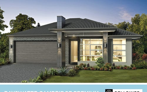Lot 17 Off Bryant Avenue, Middleton Grange NSW 2171