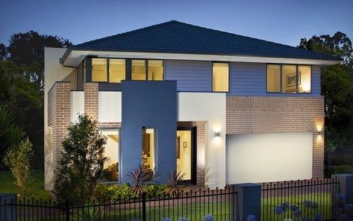 Lot 22 Conimbla Street, Kellyville NSW 2155
